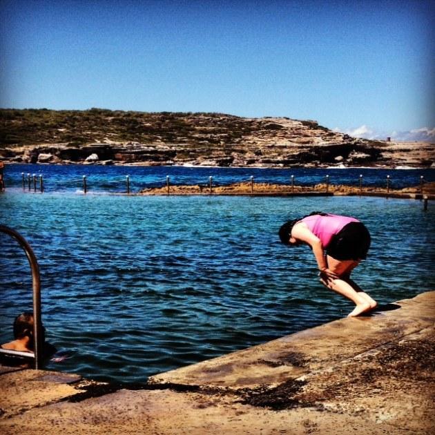 ocean pool sydney malabar