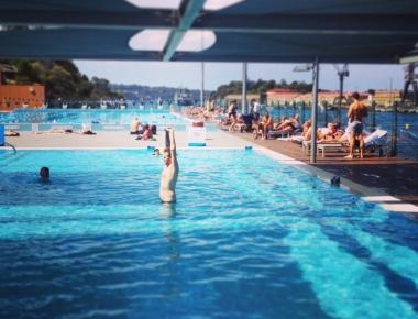 Sydney Outdoor Pools I 39 D Swim That
