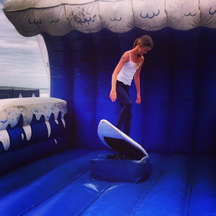 cronulla surfing