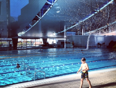 I 39 D Swim That The Everyday Guide To The Perfect Piscine