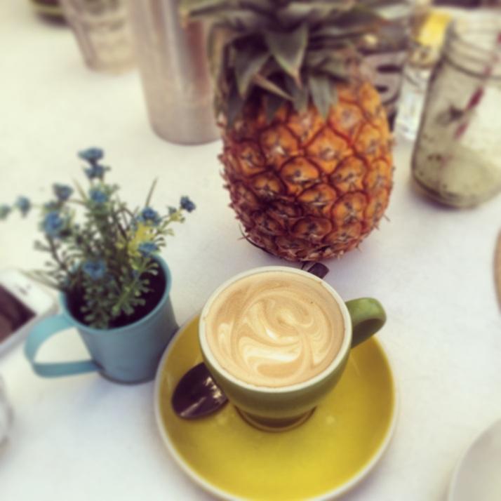 noosa coffee