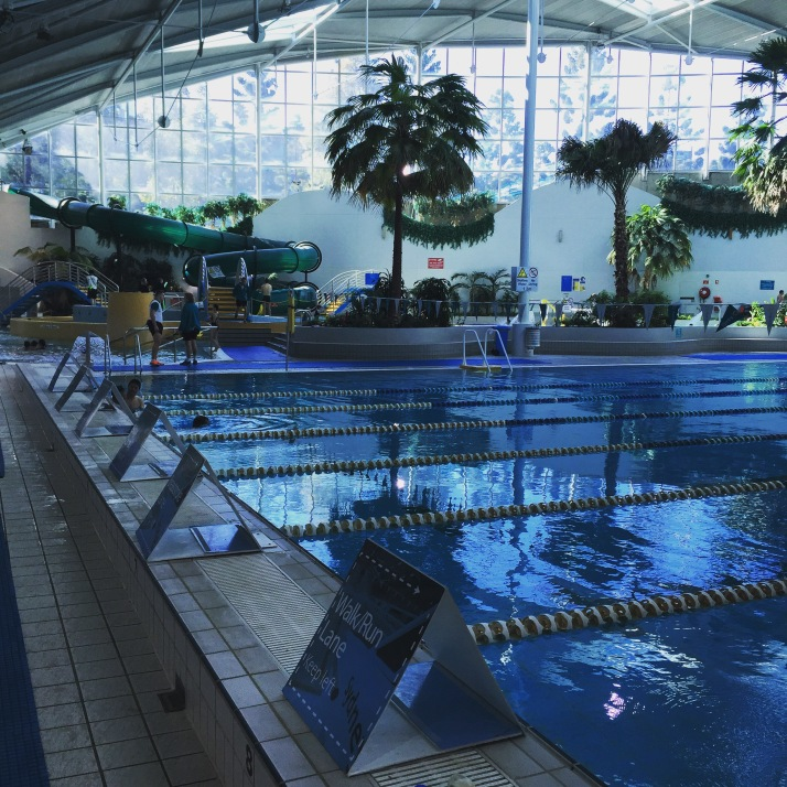 Sydney's best indoor swimming pools