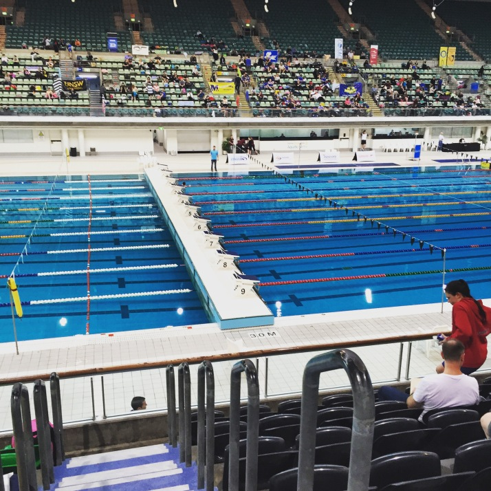sydney pool
