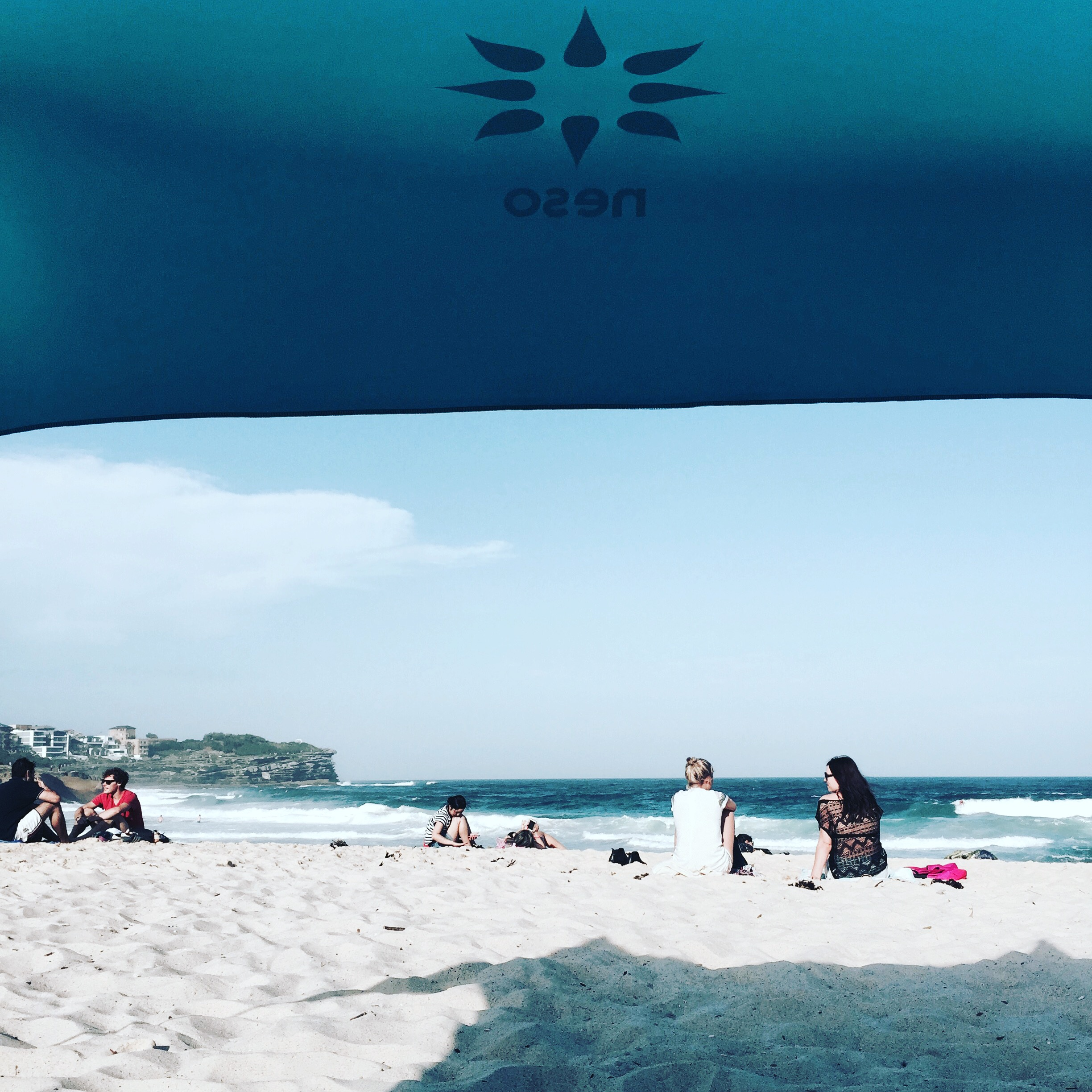 neso under & All I want for Christmas is a beach shade tent | Iu0027d swim that