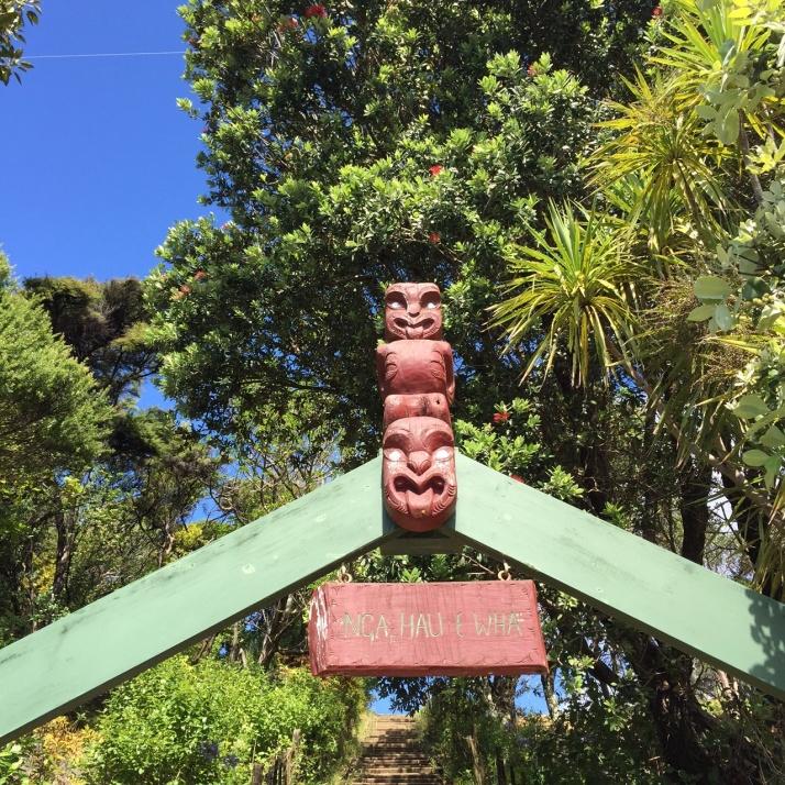 oke maori