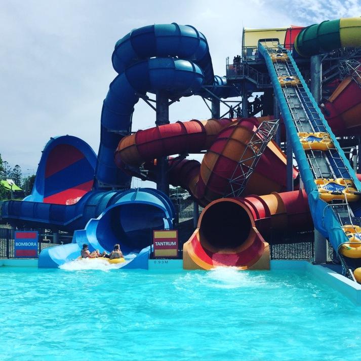 wet n wild slides 2
